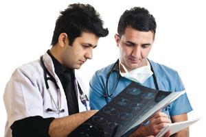 Evaluaciones Medicas
